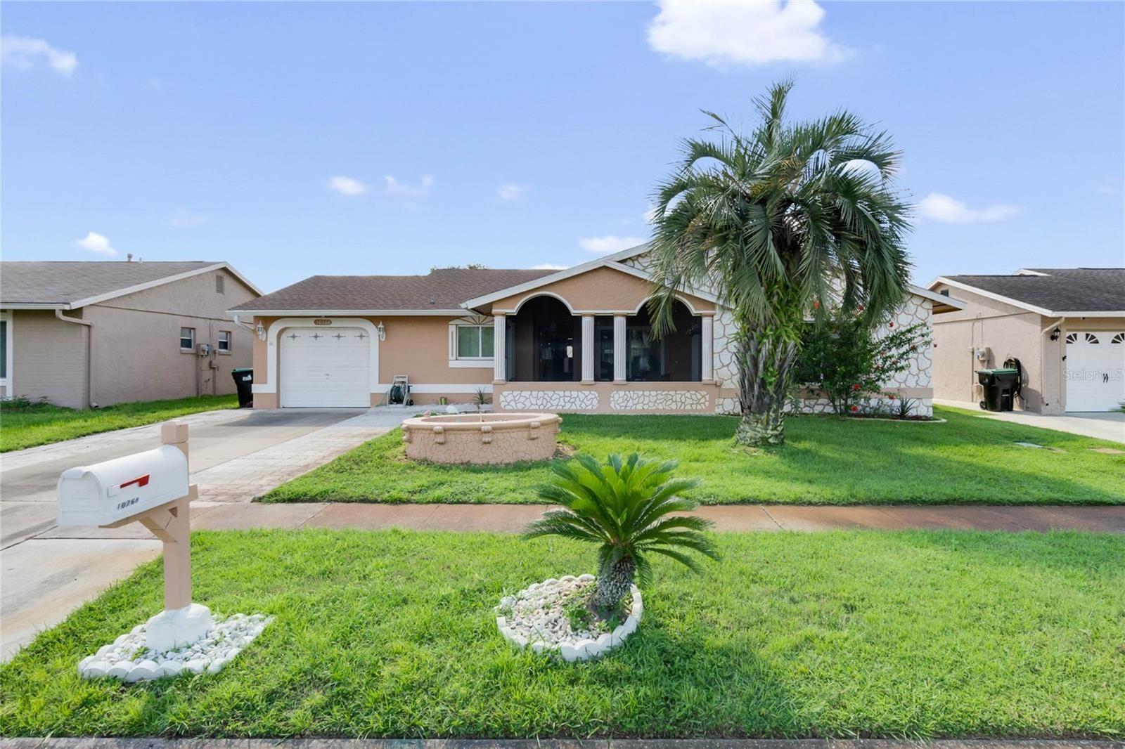 10768 LAZY LAKE DRIVE, Orlando, FL 32821 - #: O5964892