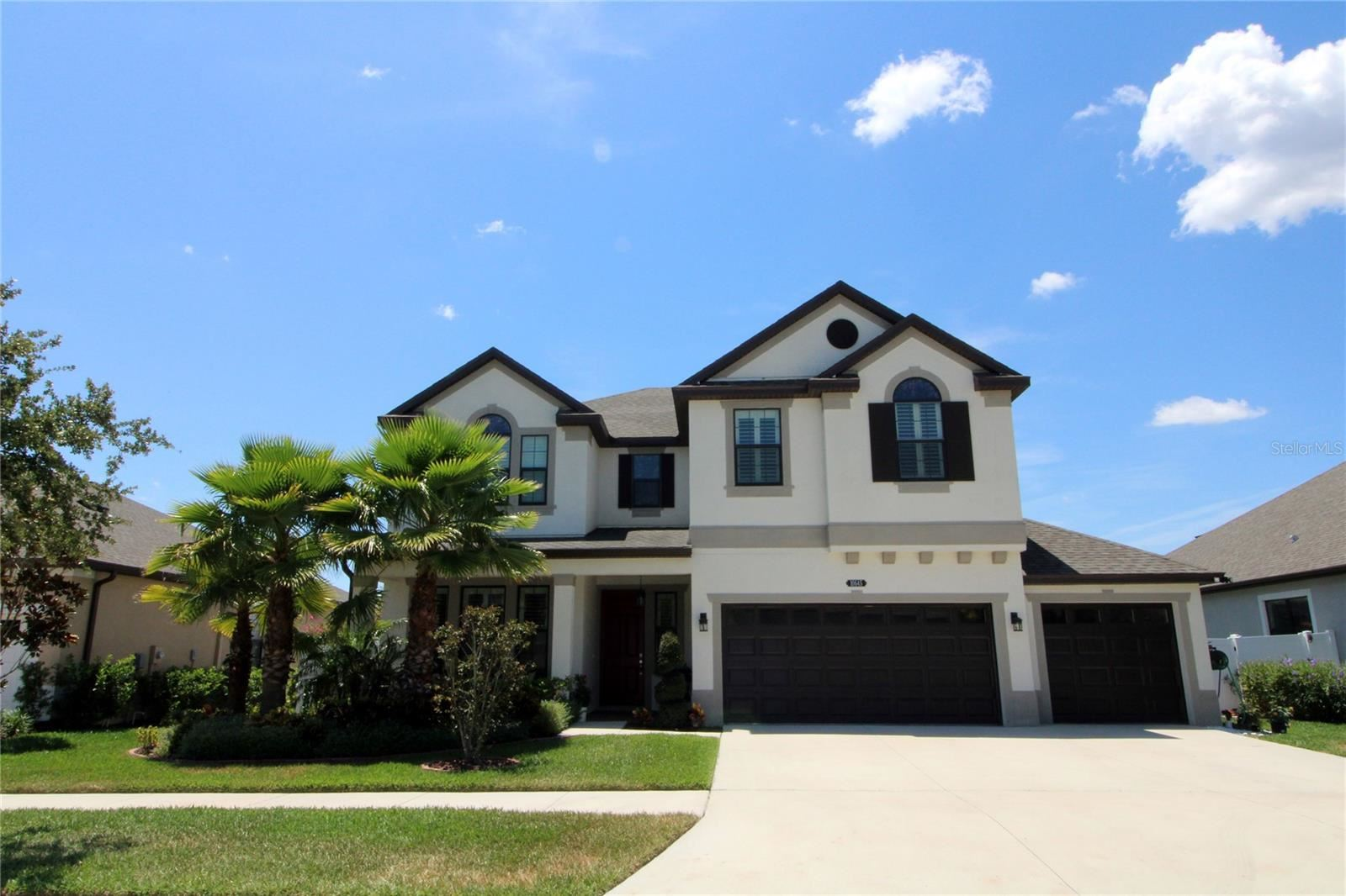 10645 MISTFLOWER LANE, Tampa, FL 33647 - MLS#: T3309892