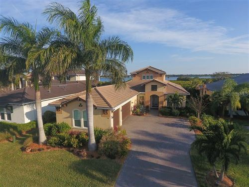 Photo of 5116 TIDEWATER PRESERVE BOULEVARD, BRADENTON, FL 34208 (MLS # A4457893)