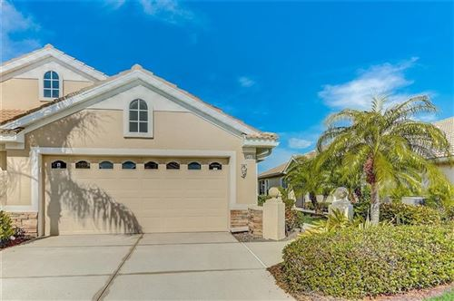 Photo of 1673 SAN SILVESTRO DRIVE, VENICE, FL 34285 (MLS # A4488893)