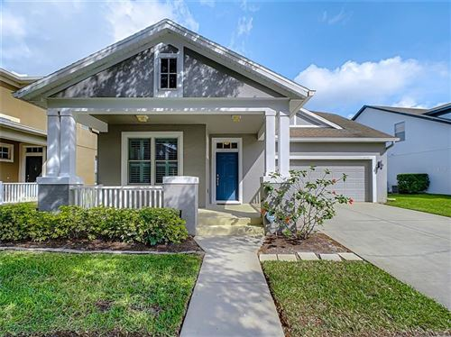 Photo of 5450 GEMGOLD COURT, WINDERMERE, FL 34786 (MLS # O5940893)