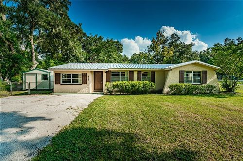 Photo of 433 OLD WELCOME ROAD, LITHIA, FL 33547 (MLS # T3317893)