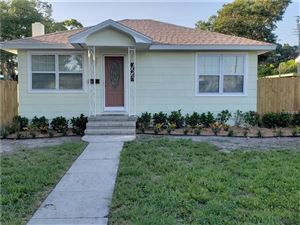 Photo of 2585 9TH AVENUE N, ST PETERSBURG, FL 33713 (MLS # U8046893)