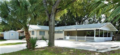Photo of 500 S DEXTER AVENUE, DELAND, FL 32720 (MLS # V4914893)