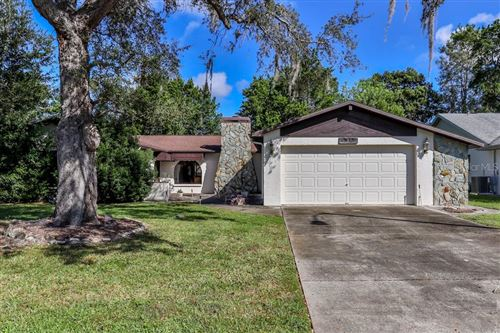 Photo of 8139 WOODEN DRIVE, SPRING HILL, FL 34606 (MLS # W7838893)
