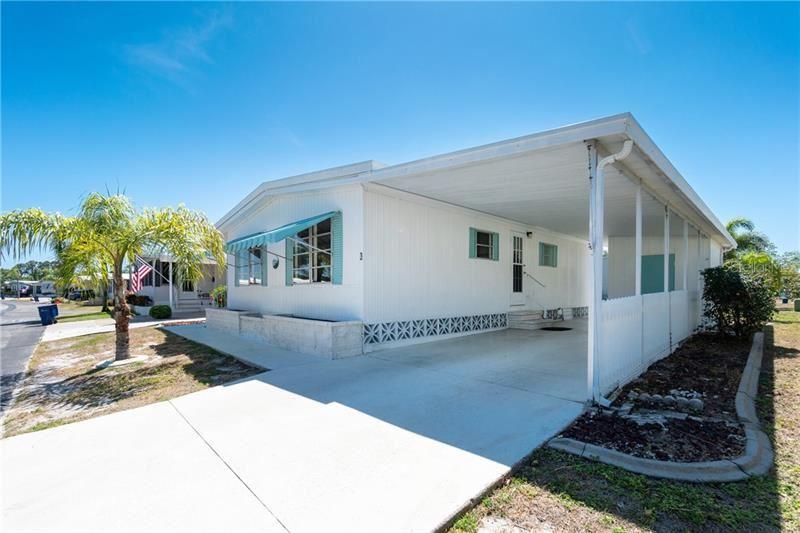 Photo of 3 N FLORA VISTA STREET, ENGLEWOOD, FL 34223 (MLS # D6117893)