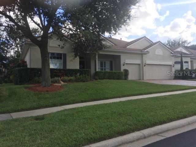 2799 HIGHLAND VIEW CIR, Clermont, FL 34711 - #: G5032893