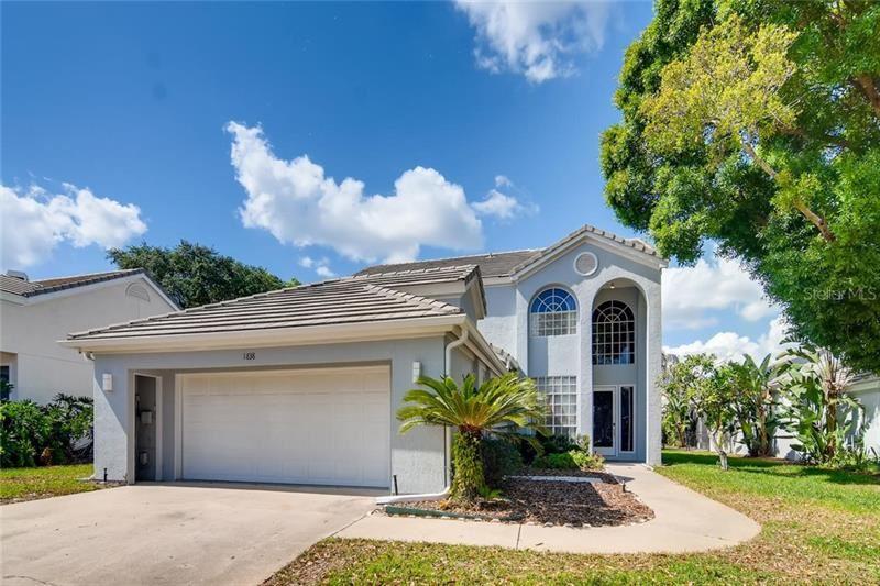 1838 BAILLIE GLASS LANE, Orlando, FL 32835 - #: O5853893