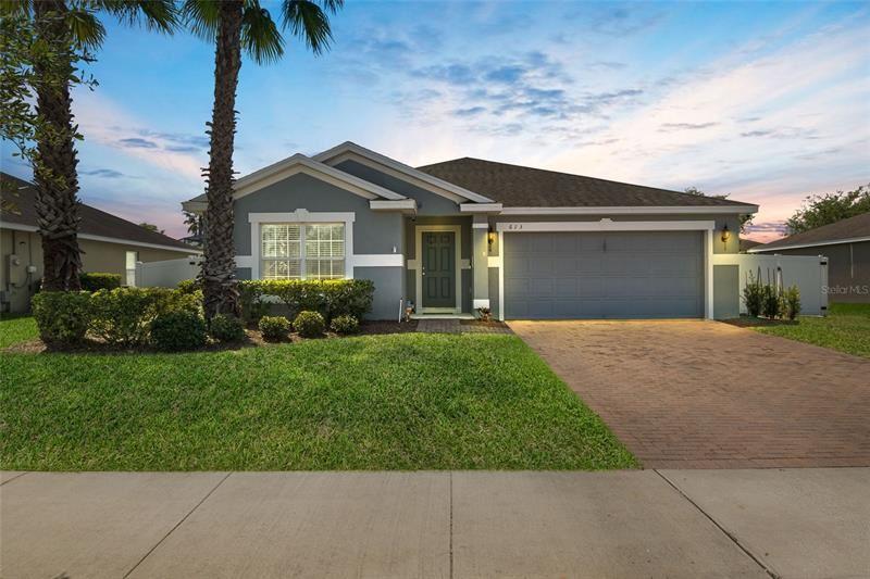 Photo for 613 BAINBRIDGE LOOP, WINTER GARDEN, FL 34787 (MLS # O5942893)