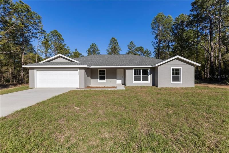 9421 SE 159TH PLACE, Summerfield, FL 34491 - MLS#: OM607893
