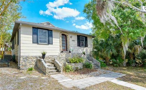 Photo of 1951 HIGH POINT DRIVE, SARASOTA, FL 34236 (MLS # A4480894)