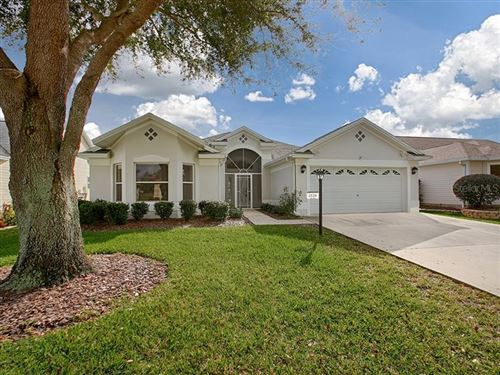 Photo of 3520 STERLING STREET, THE VILLAGES, FL 32162 (MLS # G5024894)