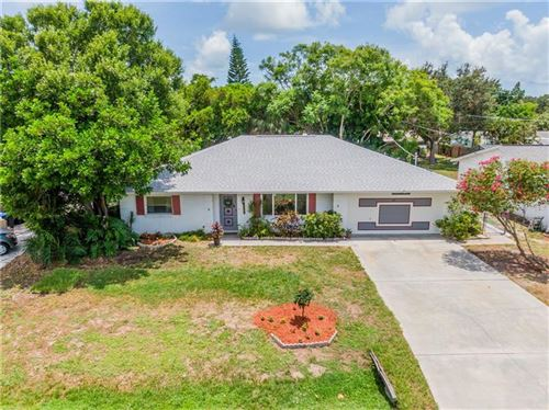 Photo of 461 SUNSET BEACH DRIVE, VENICE, FL 34293 (MLS # N6110894)