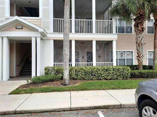 Photo of 4802 51ST STREET W #1502, BRADENTON, FL 34210 (MLS # O5896894)