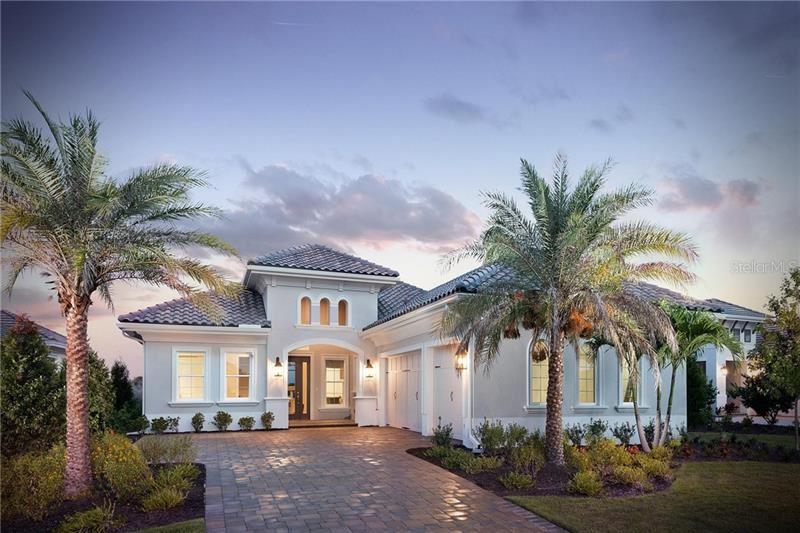 Photo of 16908 VERONA PLACE, BRADENTON, FL 34202 (MLS # A4463894)
