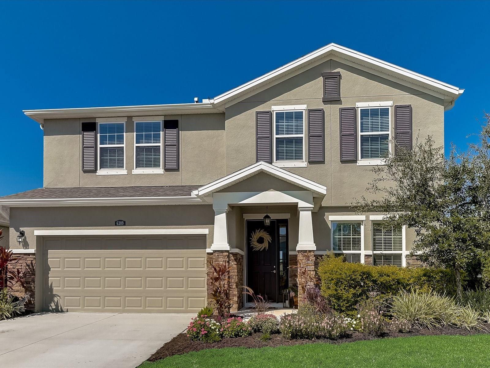 6389 MIGHTY EAGLE WAY, Sarasota, FL 34241 - #: A4513894