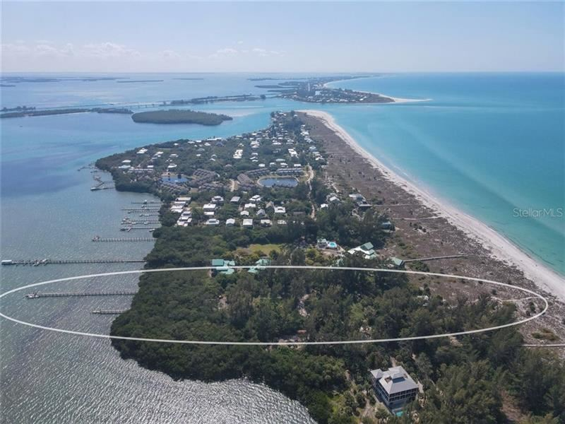 Photo of 9188 LITTLE GASPARILLA ISLAND, PLACIDA, FL 33946 (MLS # D6116894)
