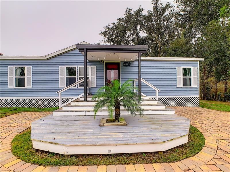 Photo of 12430 BRUCE HUNT ROAD, CLERMONT, FL 34715 (MLS # G5035894)
