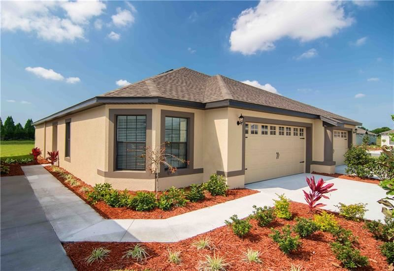 9011 SOUTHERN CHARM CIRCLE, Brooksville, FL 34613 - #: T3221894