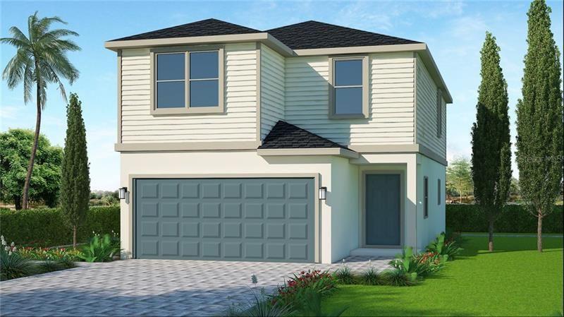 4626 COURTLAND STREET, Tampa, FL 33610 - #: T3238894