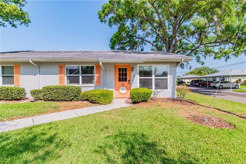 401 DE GRASSE PLACE #12, Sun City Center, FL 33573 - #: T3299894