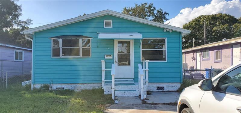 2511 KINGSTON STREET S, Saint Petersburg, FL 33711 - #: U8105894