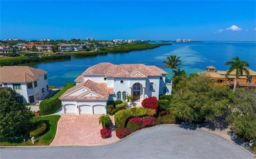 Photo of 591 PUTTER LANE, LONGBOAT KEY, FL 34228 (MLS # A4427895)