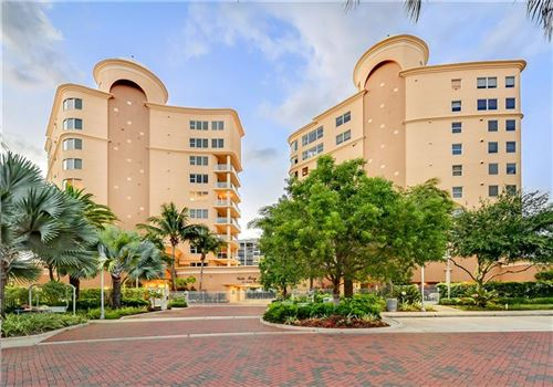 Photo of 128 GOLDEN GATE POINT #601B, SARASOTA, FL 34236 (MLS # A4474895)