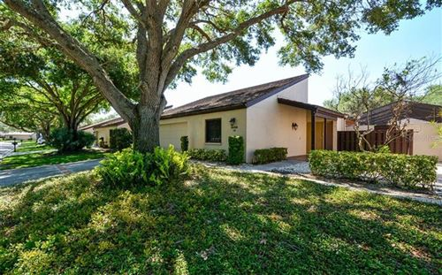 Photo of 3688 GLEN OAKS MANOR DRIVE, SARASOTA, FL 34232 (MLS # A4497895)