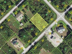 Photo of 5331 GULFPORT TERRACE, PORT CHARLOTTE, FL 33981 (MLS # D6108895)