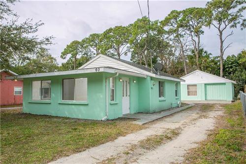 Photo of 60 N MANGO STREET, ENGLEWOOD, FL 34223 (MLS # D6110895)