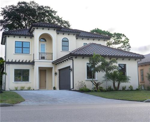 Photo of 235 PARK BOULEVARD S, VENICE, FL 34285 (MLS # N6107895)