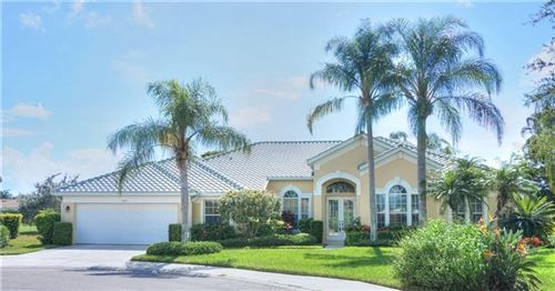 Photo of 854 BLUE CRANE DRIVE, VENICE, FL 34285 (MLS # N6110895)