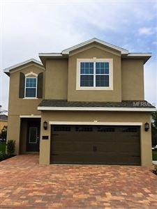 Photo of 7539 MARKER AVENUE, KISSIMMEE, FL 34747 (MLS # S5017895)