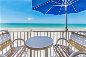 Main image for 18650 GULF BOULEVARD #302, INDIAN SHORES,FL33785. Photo 1 of 45