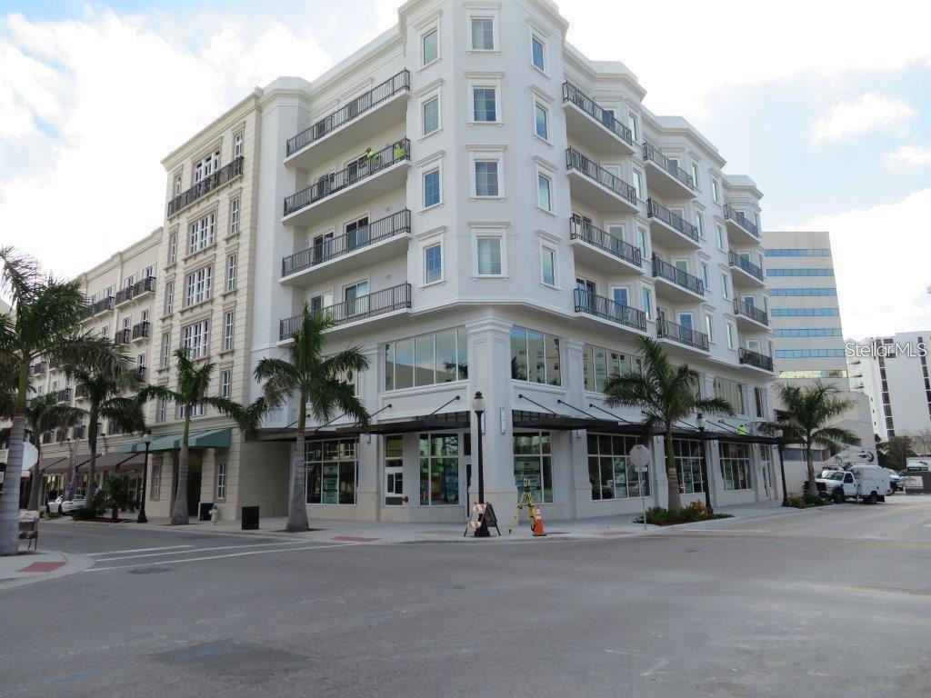 1500 STATE STREET #501, Sarasota, FL 34236 - #: A4513895