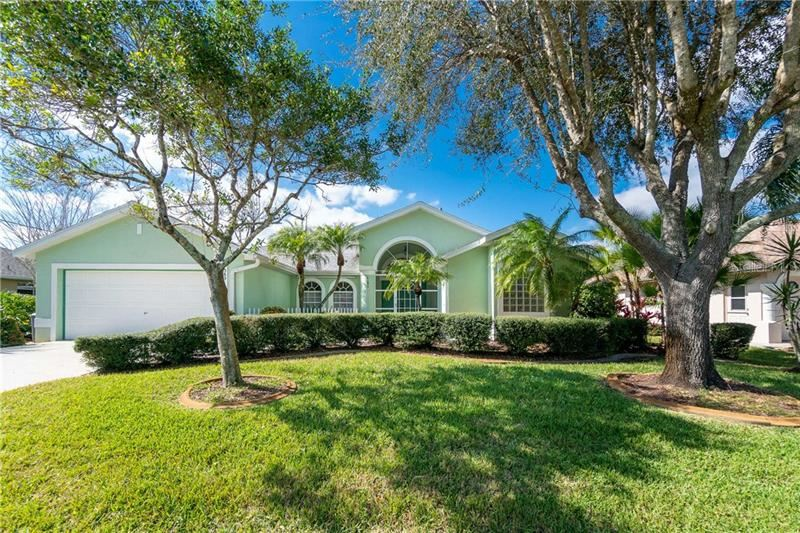 363 VICEROY TERRACE, Port Charlotte, FL 33954 - #: C7425895