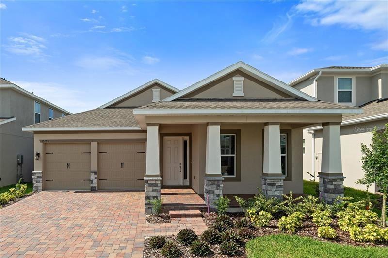15765 SWEET LEMON DRIVE #316, Winter Garden, FL 34787 - #: O5853895