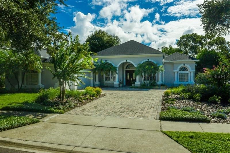 1528 HUNTERS MILL PLACE, Oviedo, FL 32765 - #: O5890895