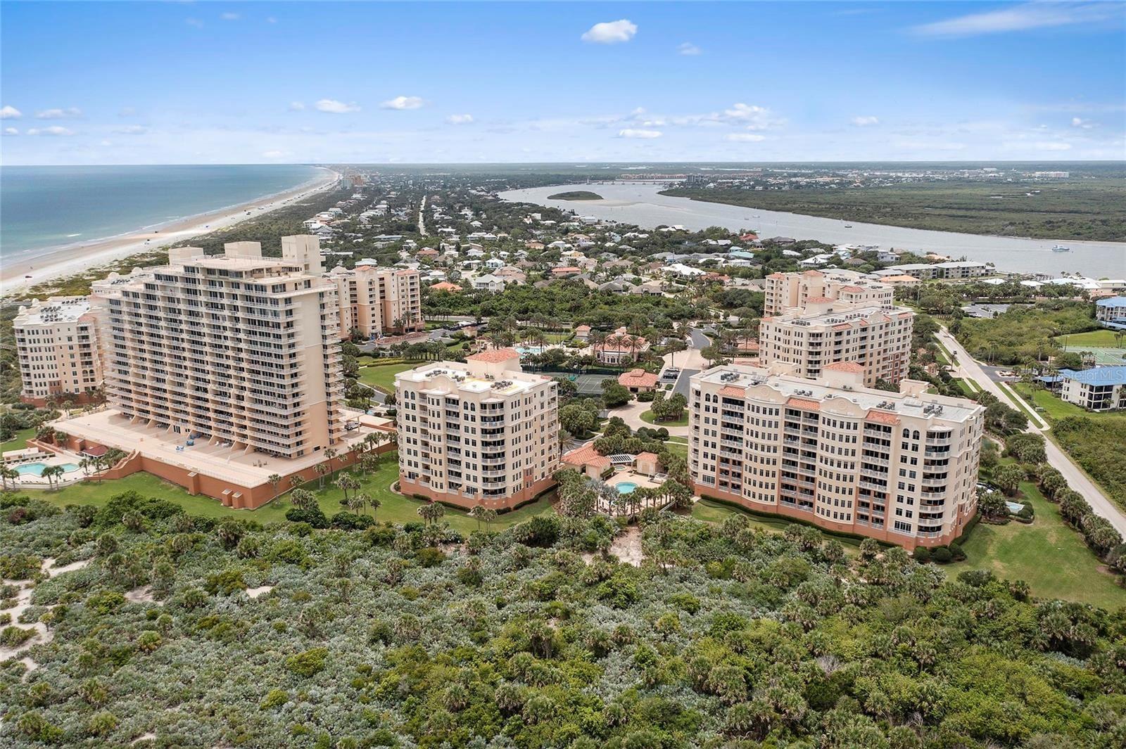 Photo of 261 MINORCA BEACH WAY #401, NEW SMYRNA BEACH, FL 32169 (MLS # O5942895)