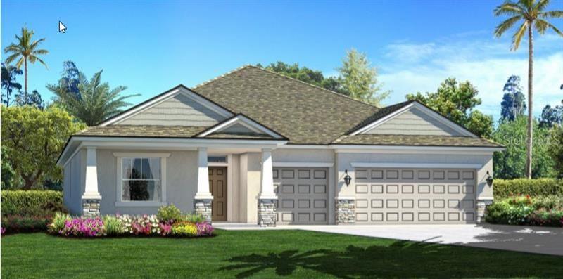 12415 BRICK COBBLESTONE DRIVE, Riverview, FL 33579 - #: T3257895