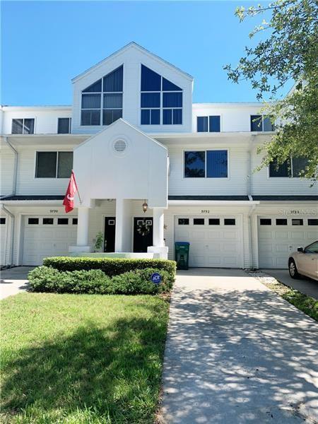9792 INDIAN KEY TRAIL #93, Seminole, FL 33776 - #: U8082895