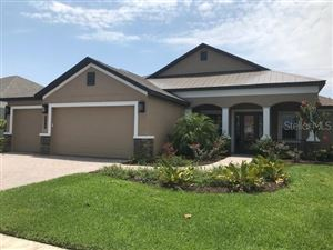 Photo of 11706 PETUNIA TERRACE, BRADENTON, FL 34212 (MLS # A4448896)