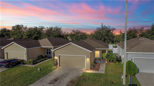 Photo of 2865 WHISPERING TRAILS DRIVE, WINTER HAVEN, FL 33884 (MLS # P4917896)