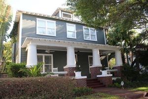 Photo of 1703 W BRISTOL AVENUE, TAMPA, FL 33606 (MLS # T3162896)