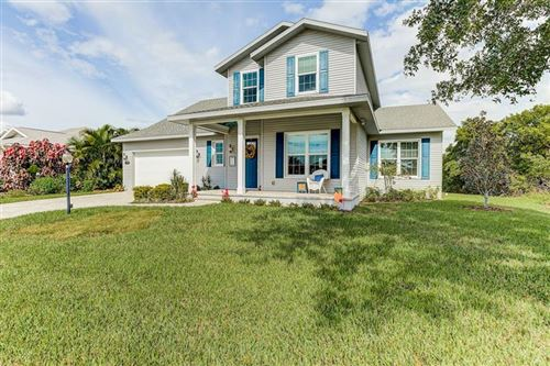 Photo of 8530 LAMAR COURT, NORTH PORT, FL 34287 (MLS # T3239896)