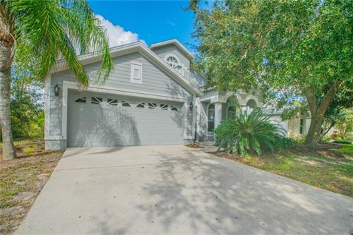 Photo of 10118 ARBOR RUN DRIVE, TAMPA, FL 33647 (MLS # T3271896)