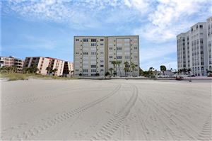 Main image for 5000 GULF BOULEVARD #403, ST PETE BEACH, FL  33706. Photo 1 of 26