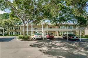 Photo of 2138 GULF VIEW BOULEVARD #23, DUNEDIN, FL 34698 (MLS # U8046896)