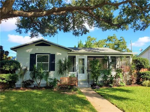 Photo of 3465 8TH AVENUE N, ST PETERSBURG, FL 33713 (MLS # U8103896)